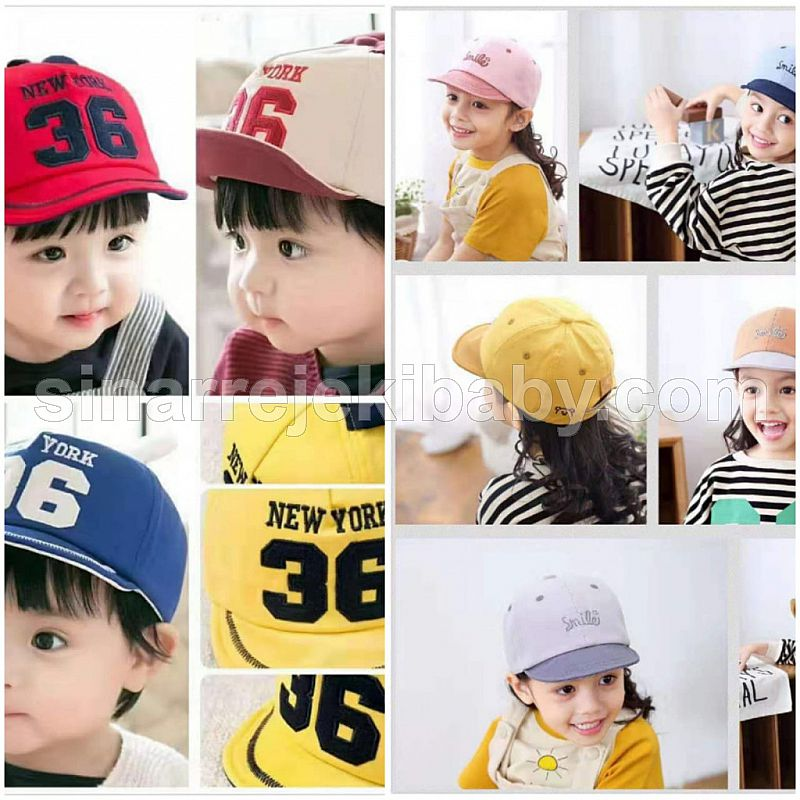 TOPI PET BOY AND GIRL